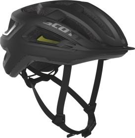 Scott ARX Plus Helm stealth black (275192-6515)