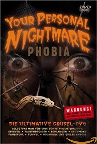 Your Personal Nightmare -- via Amazon Partnerprogramm
