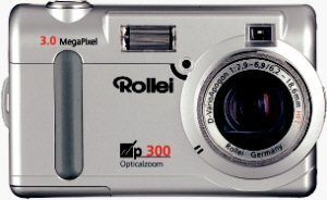 Rollei dp300 (21640)