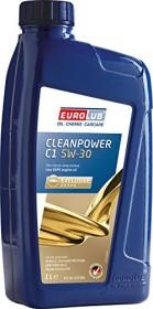 Eurolub Cleanpower C1 5W-30 1l (213001)