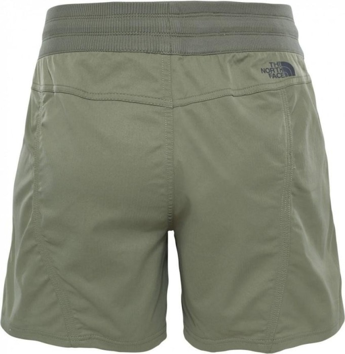 undefeated x new product genuine shoes The North Face Aphrodite 2.0 Shorts kurz deep lichen green (Damen)  (2UO7NXJ) ab € 23,89