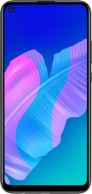 Huawei P40 Lite E Dual-SIM midnight black