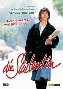 Die Studentin - La Boum 3