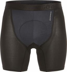 Gore Wear Base Layer Windstopper Shorty+ Boxershorts schwarz (Herren) (UWBOXO)