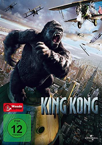 King Kong (2005) -- via Amazon Partnerprogramm