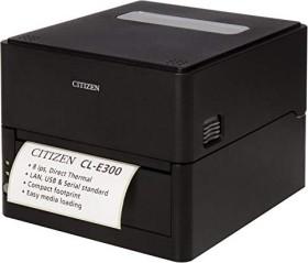 Citizen CL-E300 schwarz (CLE300XEBXXX)