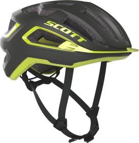 Scott ARX Plus Helm dark grey/radium yellow (275192-6516)