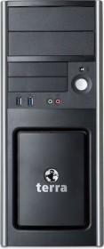 Wortmann Terra PC-Business 5050 Silent, Core i3-8100, 8GB RAM, 240GB SSD (1009670)