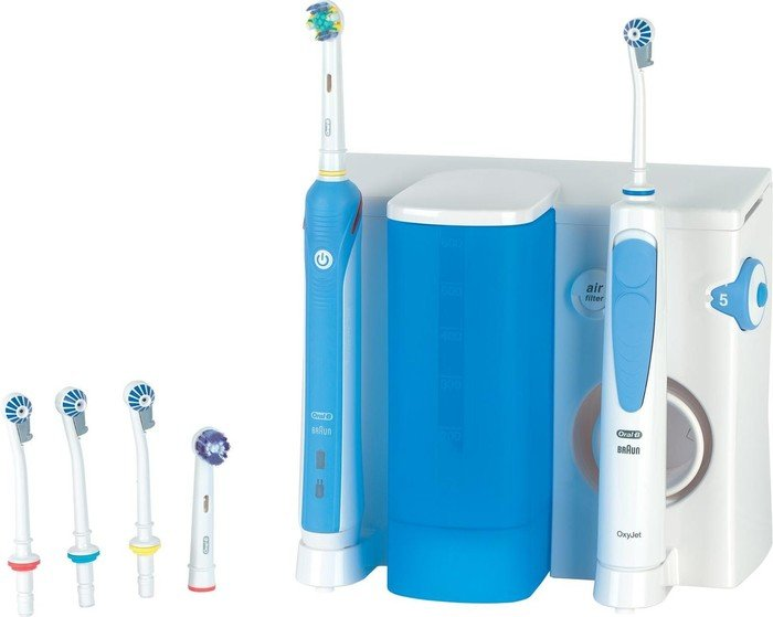 Braun Oral-B Professional Care 1000 centralny (850069)