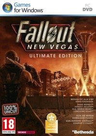 Fallout 3 - New Vegas - Ultimate Edition (PC)