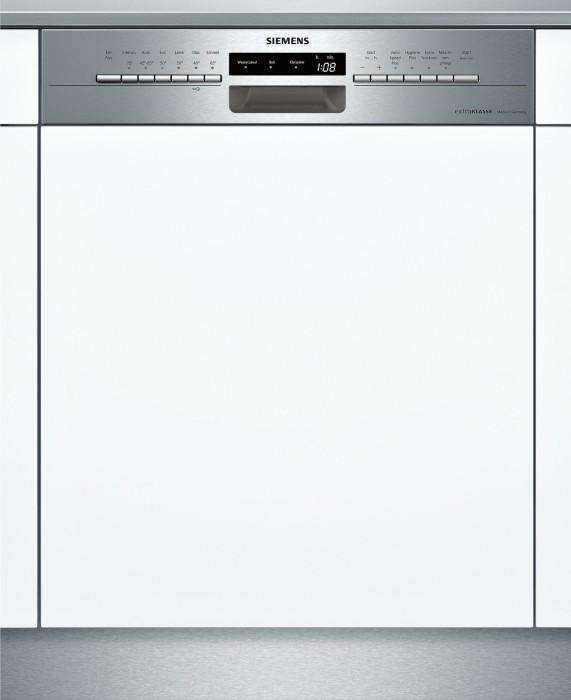 Siemens iQ300 SN536S00TD