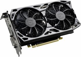 EVGA GeForce GTX 1660 SUPER SC Ultra Black, 6GB GDDR6, DVI, HDMI, DP (06G-P4-1066-KR)