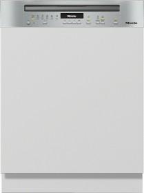 Miele G 7000 SCi edelstahl (11537470)
