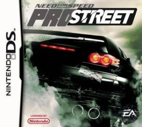 Need for Speed - Pro Street (DS)