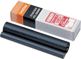 Brother PC-300RF thermal transfer ribbon (PC300RF)