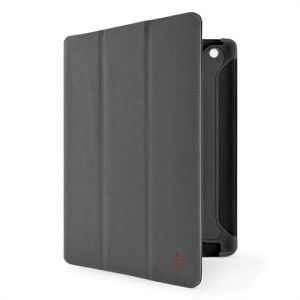 Belkin new iPad Pro Colour Duo Tri-Fold Folio grey (F8N784CWC01)