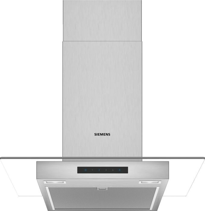 Siemens iQ300 LC66GBM50 Wand-Dunstabzugshaube