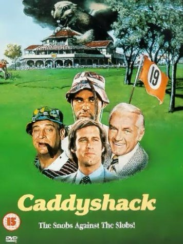 Caddyshack (UK) -- via Amazon Partnerprogramm