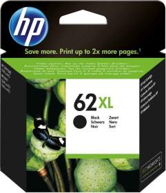 HP Druckkopf mit Tinte 62 XL schwarz (C2P05AE)