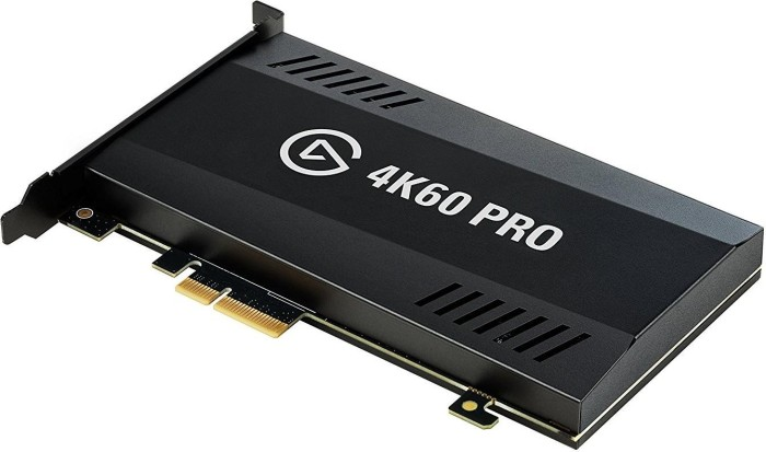 Elgato Game Capture 4K60 Pro (10GAG9901)