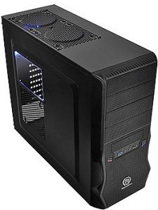 Thermaltake Commander MS-III with side panel window (VO100A1W2N)