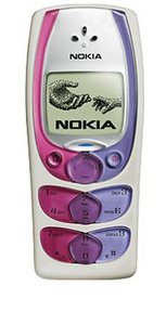 Telco Nokia 2300 (various contracts)