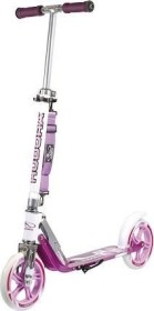 Hudora Big Wheel GC 205 Scooter silber/violett (14738)