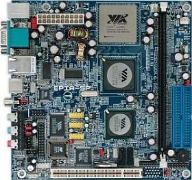 VIA EPIA SP13000
