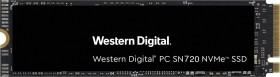 Western Digital PC SN720 NVMe SSD 512GB, M.2 (SDAPNTW-512G)