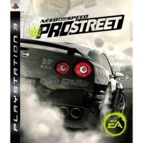 Need for Speed - Pro Street (PS3)