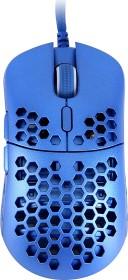 HK Gaming Mira-S Gaming Mouse Metallic blau, USB (mira_sh3360_metallic_blue)