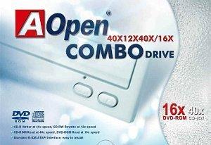 AOpen COM4012 Combo retail (90.4FD37.001)
