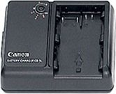 Canon CB-5L battery charger (8478A001) -- via Amazon Partnerprogramm