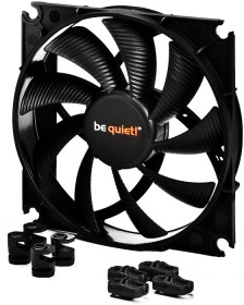be quiet! Silent Wings 2 PWM, 140mm (BL031)