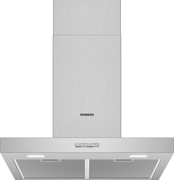 Siemens iQ100 LC64BBC50 Wand-Dunstabzugshaube