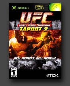 UFC - Tapout 2 (German) (Xbox)
