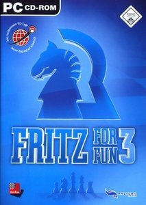 Fritz for Fun 3 (German) (PC)