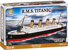 Cobi R.M.S. Titanic Executive Edition (1928)