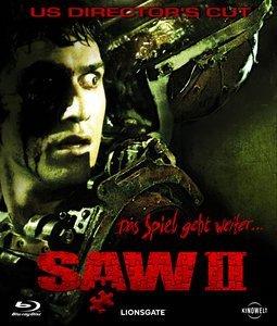 Saw 2 (Blu-ray)