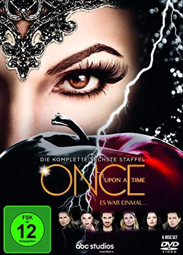 Once Upon a Time - Es war einmal... Season 6