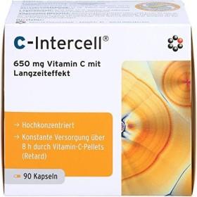 Intercell C-Intercell Kapseln, 90 Stück
