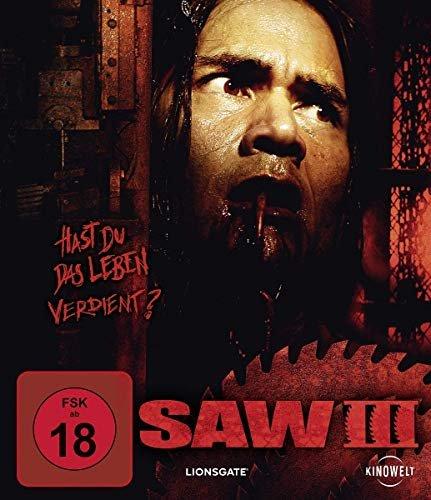 Saw 3 (Blu-ray) -- via Amazon Partnerprogramm