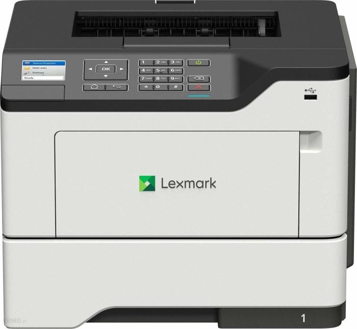 Lexmark B2650dw, B&W-laser (36SC472)