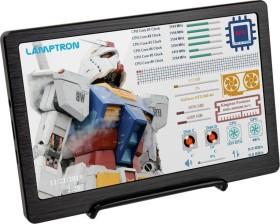 """Lamptron HM070 Hardware Monitor, 7"""" (LAMP-HM070)"""