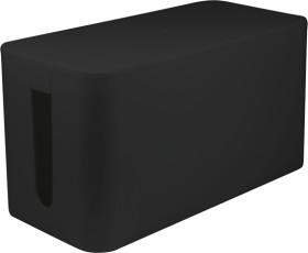 LogiLink cable box small, 235x115x120mm, black (KAB0060)