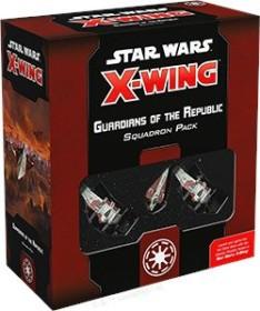 Star Wars X-Wing 2. Edition Wächter der Republik