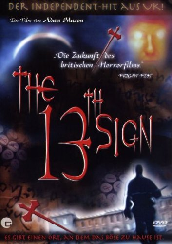 The 13th Sign -- via Amazon Partnerprogramm