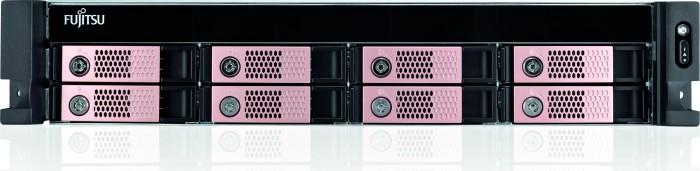 Fujitsu Celvin NAS Server QR1006 24TB, 4x Gb LAN, 2HE (S26341-F107-L956)