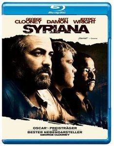 Syriana (Blu-ray)