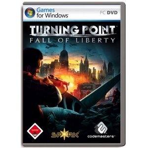 Turning Point - Fall of Liberty (deutsch) (PC)